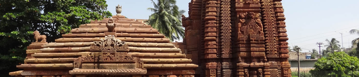 Odisha Travel Guide