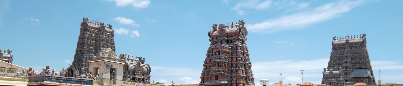 Tamilnadu Travel Guide